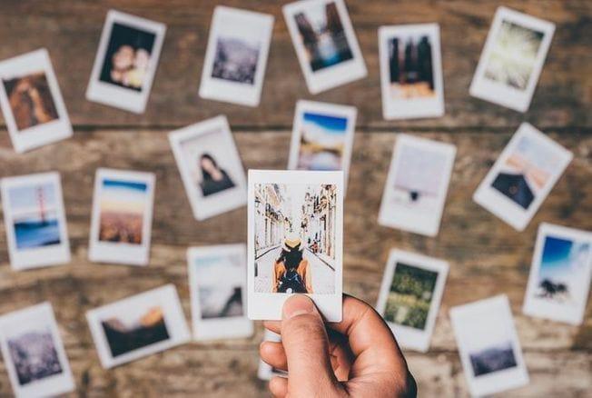 souvenirs photo